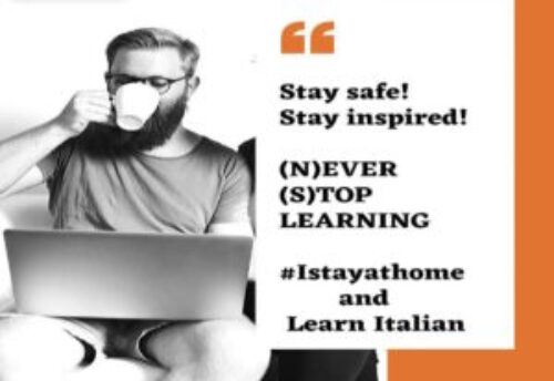 italian Courses for beginners
