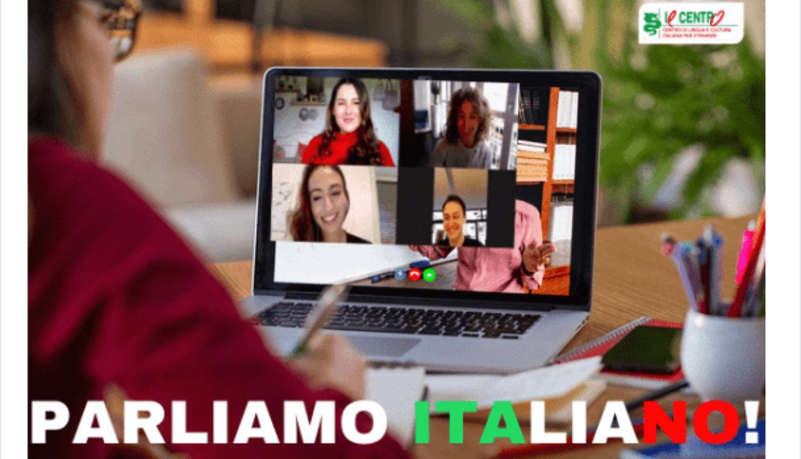 5 Reasons to Take an Italian Online Course Right Now