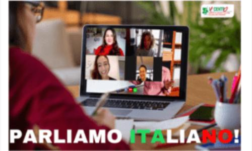 5 Ragioni per frequentare un corso di italiano ONLINE